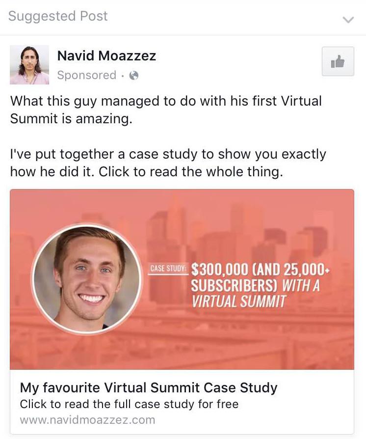 Facebook Ad Mistakes Rinard Media