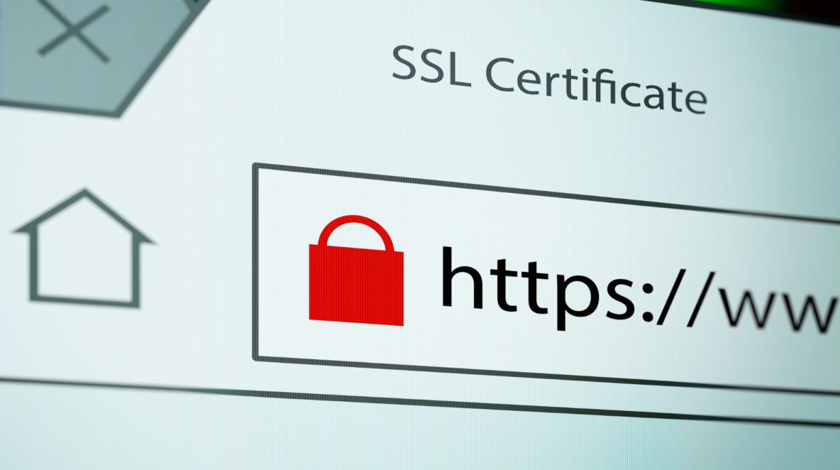 What SSL is and Why Your Website Needs It